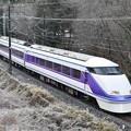 Photos: 東武鉄道 スペーシア