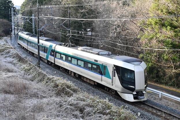 東武鉄道 リバティ