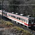 東武鉄道鬼怒川線普通列車