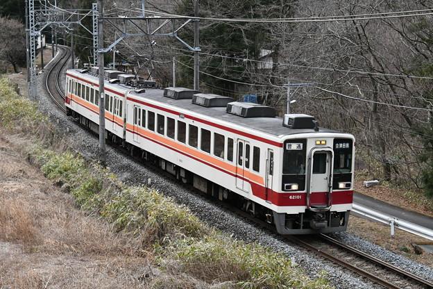 東武鉄道 普通列車