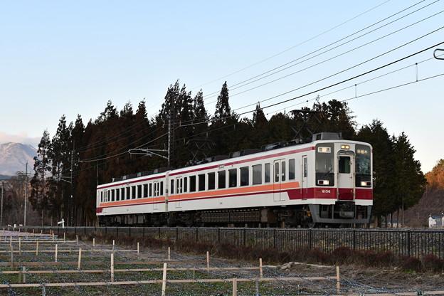 東武鬼怒川線普通列車