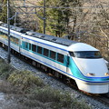 Photos: 東武鉄道100系スペーシア 「粋」編成