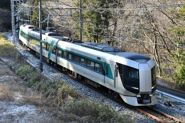 東武鉄道500系リバティ会津101号