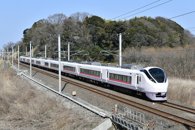 E657系 (ひたち12号)