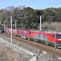 Photos: 貨物列車 (EH500-19)
