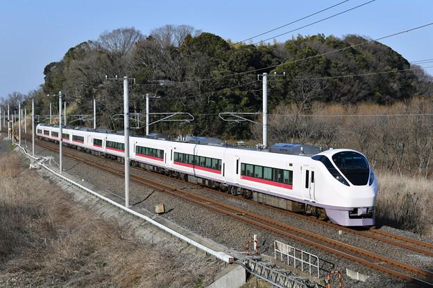 Photos: E657系 (ときわ78号)