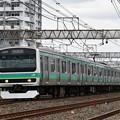 Photos: 常磐線普通列車 (E231系)