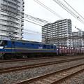 貨物列車 (EF210-314)