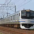 Photos: 総武本線 快速列車