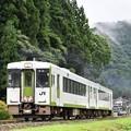 磐越西線普通列車