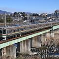 Photos: 信越本線 普通列車 (211系)