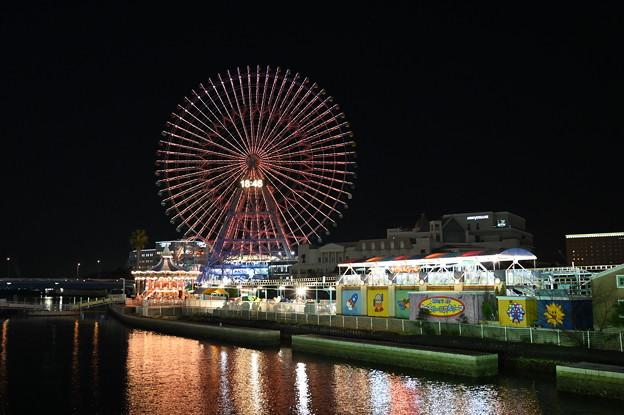 Photos: 桜木町の夜景