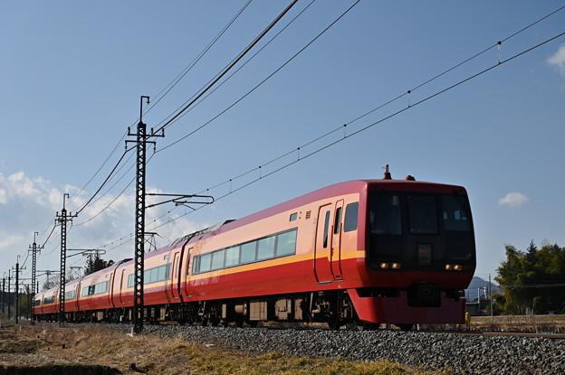 回送列車 (253系)