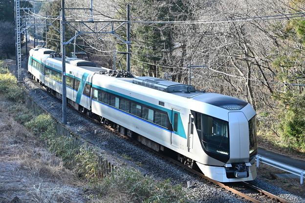 東武鉄道500系リバティ