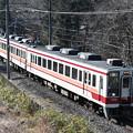 Photos: 東武鬼怒川線普通列車 6050系
