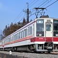 Photos: 東武鬼怒川線 普通列車 (6050系)