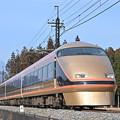 Photos: 東武鉄道100系スペーシア 「日光詣」編成 (特急きぬ130号)