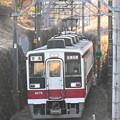 Photos: 東武鬼怒川線普通列車 (6050系)