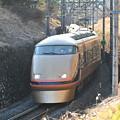 Photos: 東武鉄道100系スペーシア 「日光詣」編成 (回送)