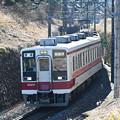 Photos: 東武鬼怒川線普通列車 (6050系200番台)