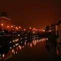 蔵出し 小樽運河