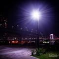 Photos: 有明北緑道公園