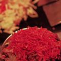 写真: 桜色のB級グルメ