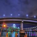 Photos: 芝浦ループ橋 リベンジ編