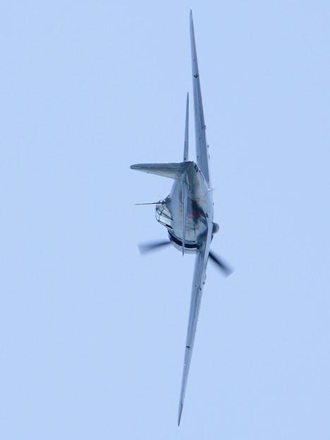 写真: 零式艦上戦闘機二二型 -5