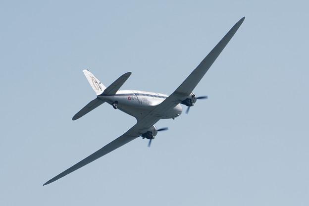 写真: ブライトリング DC-3A  -6
