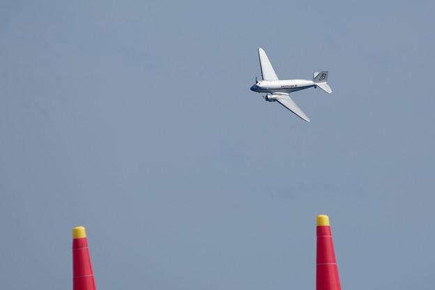 写真: ブライトリング DC-3A  -9