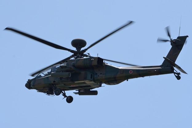 写真: AH-64D -6