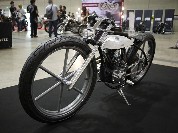 写真: Bay Area Chopper&Custom Bike Show -3