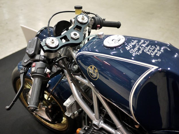 写真: Bay Area Chopper&Custom Bike Show -5