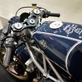 Bay Area Chopper&Custom Bike Show -5
