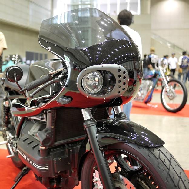 写真: Bay Area Chopper&Custom Bike Show -6
