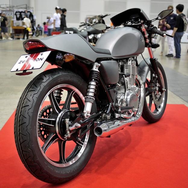 写真: Bay Area Chopper&Custom Bike Show -12