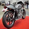 Bay Area Chopper&Custom Bike Show -12