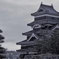 Photos: 松本城天守閣