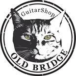 ギターショップ オールドブリッジ