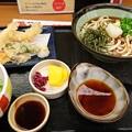 Photos: うどん ネギトロ丼
