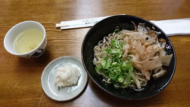 Photos: そば