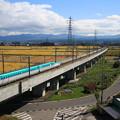 Photos: 東北新幹線はやぶさ01