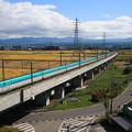 Photos: 東北新幹線はやぶさ02