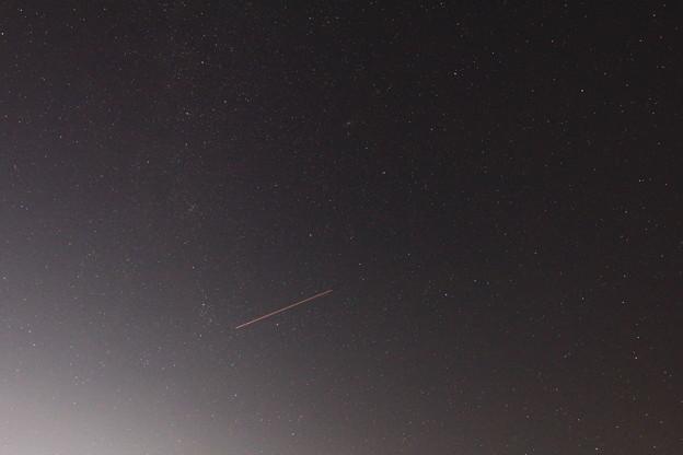 Photos: 人工衛星01
