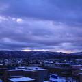 Photos: 3日未明02
