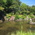 日本庭園01