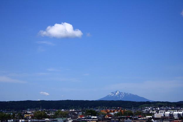 Photos: 浮浪雲