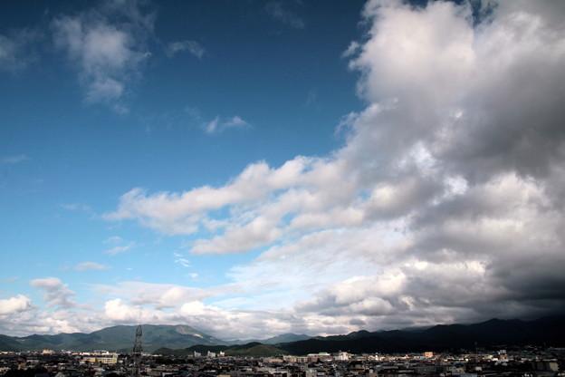 Photos: 東空1