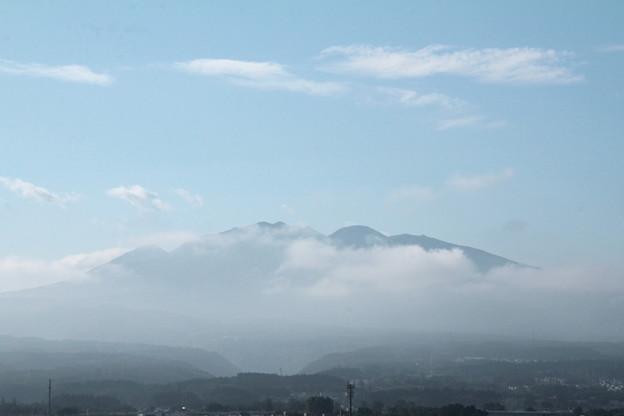 天空の山1